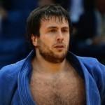 Россиянин Саидов выиграл бронзу чемпионата мира по дзюдо в Челябинске