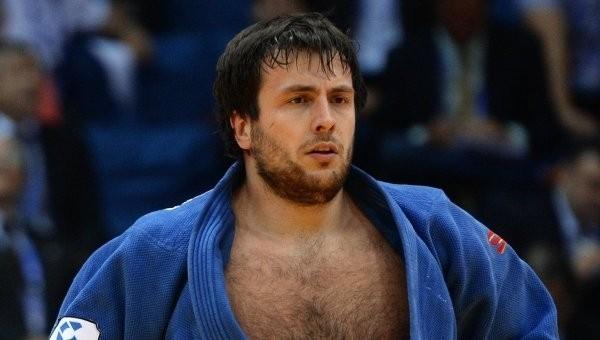Саидов выиграл бронзу чемпионата мира