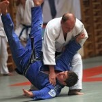 Путин направил приветствие участникам турнира по дзюдо памяти Рахлина