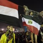 Египет. Насильников с площади Тахрир привлекут к суду