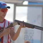 Шакирова победила в финале Кубка мира по стендовой стрельбе в ските