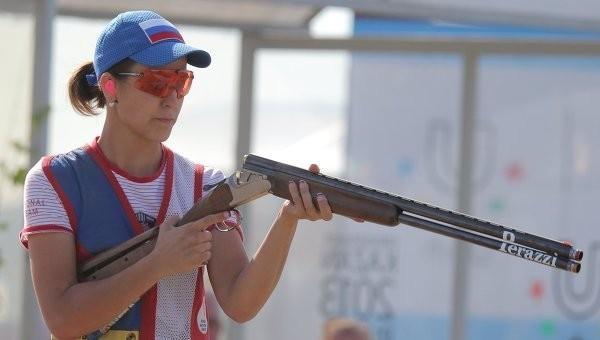 Шакирова победила в финале