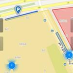 Новая версия приложения «Парковки Москвы» поможет найти эвакуированный автомобиль