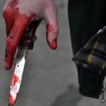 Невеста совершила акт мести – 17 ударов ножом