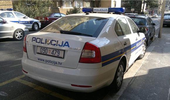 В Хорватии мужчина убил жену