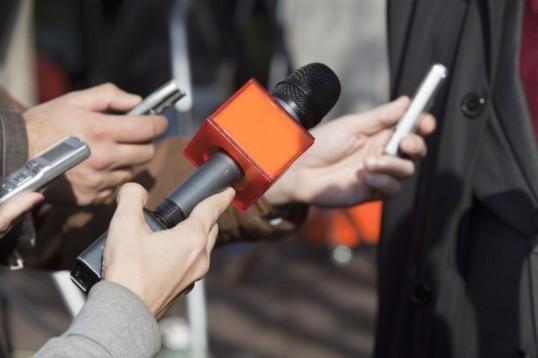 Основные жанры журналистики