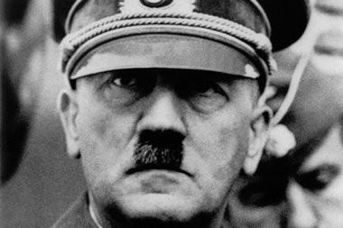 фильм о возвращении Гитлера