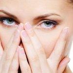 Как избавиться от усталости глаз, если Вы носите контактные линзы