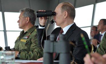 Путин определился с преемником