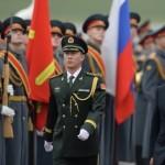 СМИ: разногласия России с Западом принесут Китаю миллиарды долларов