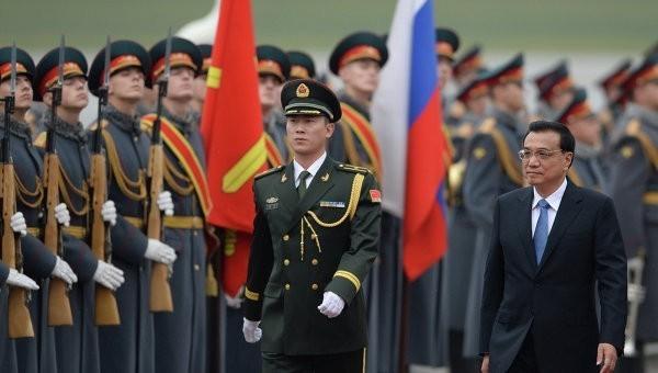 разногласия России с Западом