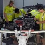 Первый в истории Гран-при России «Формулы-1» стартует в Сочи