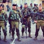 Чеченские наемники публикуют свои снимки из Донбасса в соцсетях
