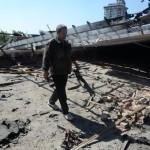 FT: конфликт на Украине поставил МВФ в сложное положение