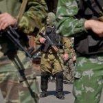 На Донбассе почти 1700 человек пропали без вести