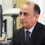 Парламент КБР избрал Юрия Кокова на должность главы республики