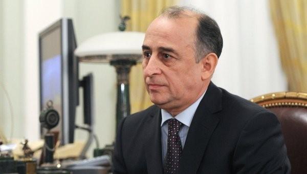 Парламент избрал Юрия Кокова на должность главы