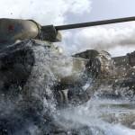 Для World of Tanks вышло обновление 9.4