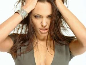 Анджелина Джоли уходит из профессии