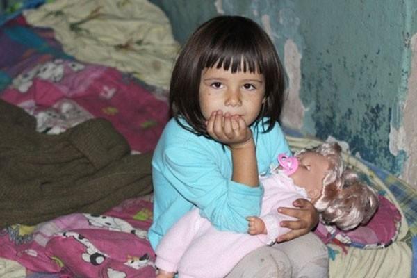 Деньги для детей Донбасса