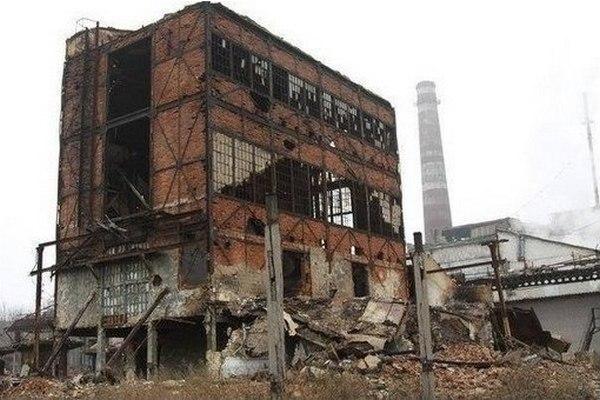 Какие заводы потеряет Донбасс