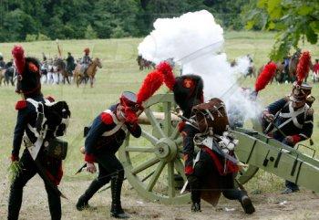 походы русской армии 1813-1814