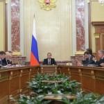 Комиссия кабмина РФ согласует законодательство с техрегламентом ТС
