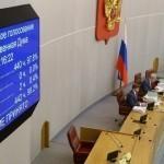 Проект запрета госзаказчикам закупать иностранные товары внесен в Думу