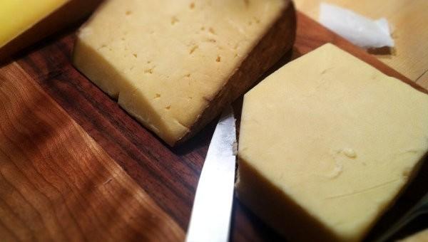 Швейцария готовится наращивать экспорт сыра