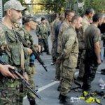ДНР вводит военно-полевое правосудие и расстрел за уклонение от военной службы