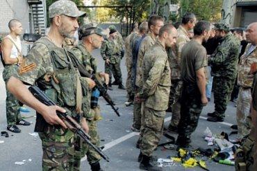 ДНР вводит правосудие