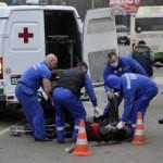 В Новой Москве на скутере разбилась 14-летняя школьница