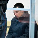 Адвокат Грунова: в деле стоит пометка, что Александр «убыл по приговору»