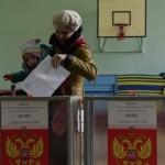 Выборы губернатора Алтайского края прошли спокойно