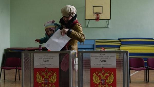 Выборы губернатора прошли спокойно