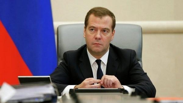 Медведев назначил нового замминистра