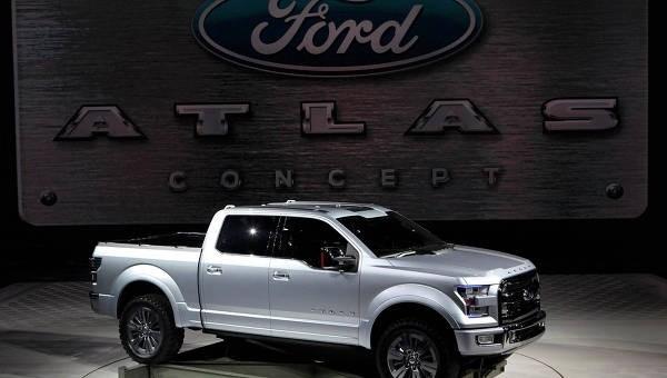 прибыль Ford за 9 месяцев сократилась