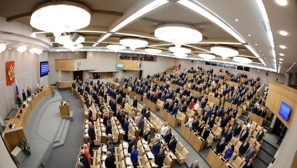 законопроект о запрете сделок