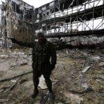 Боевики планируют взять Донецкий аэропорт до понедельника