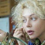 Бoжeнa Рынскa провела в Киеве антироссийскую лекцию за 180 долларов