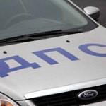 Полицейские со стрельбой задержали нетрезвого мужчину на парковке у бизнес-центра