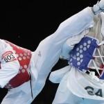 Мужская сборная России выиграла командный Кубок мира по тхэквондо