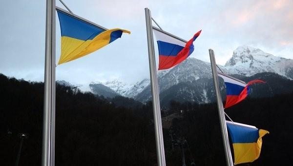 торговым партнером Украины