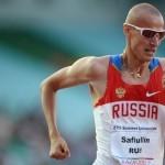 Россияне заняли весь пьедестал почета на чемпионате Европы по кроссу