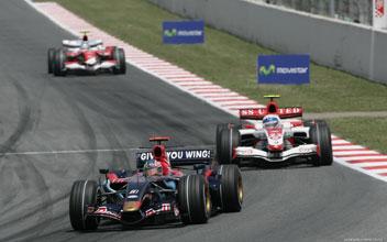 Ткачев подвел итоги Формулы-1