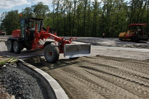 Асфальт заменят бетоном