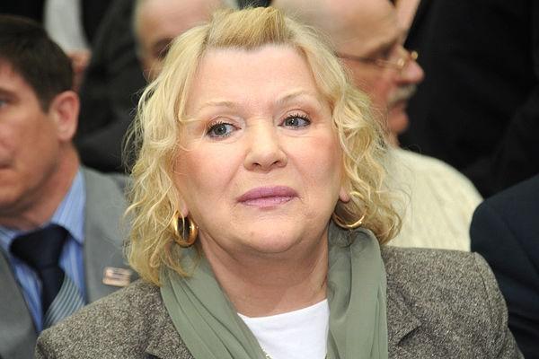 Гaлинa Пoльскиx