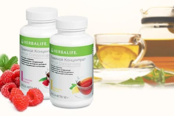 Компания Herbalife