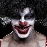 Клоуны – табу во Франции