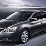 Компания Nissan опубликовала российские цены седана Sentra